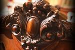 Dřevěný nábytek z masivu