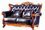 Luxusní nábytek z masivu